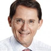 Prof. Dr. Franz Kainer, Präsident der Deutschen Gesellschaft für Perinatale Medizin e.V.
