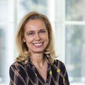 Univ.-Prof. Dr. Angelika Berger, MBA, Leiterin der Klinischen Abteilung für Neonatologie, MUW